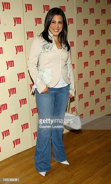 Jaime Gleicher during YM Magazine Hosts Party To Celebrate Its 5th Annual MTV Issue at Spirit in New York City NY United States