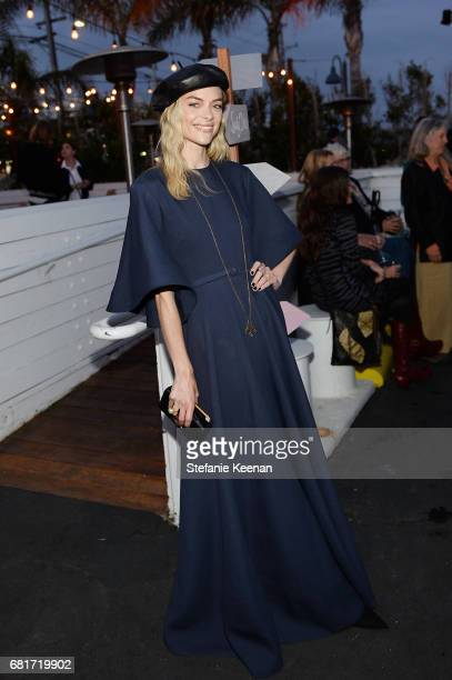 Jaime King attends Christian Dior Cruise 2018 Welcome Dinner at Gladstone's Malibu on May 10 2017 in Malibu California