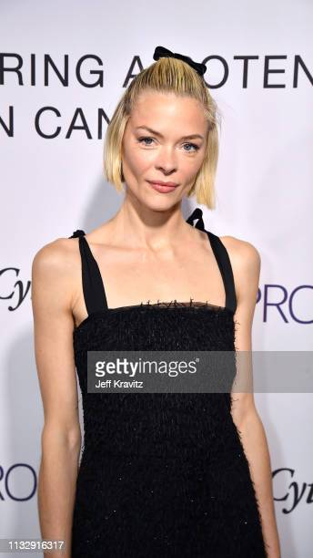 Jaime King attends CytoDyn's Pro 140 Awareness Event for HIV and Cancer Prevention at The Roosevelt Hotel in Hollywood on February 28 2019 in Los...