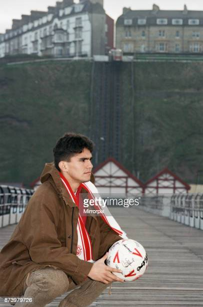 Jaime Moreno Morales is a former Bolivian footballer now serving as Youth Academy Technical Training Coach for DC United in Major League Soccer and...