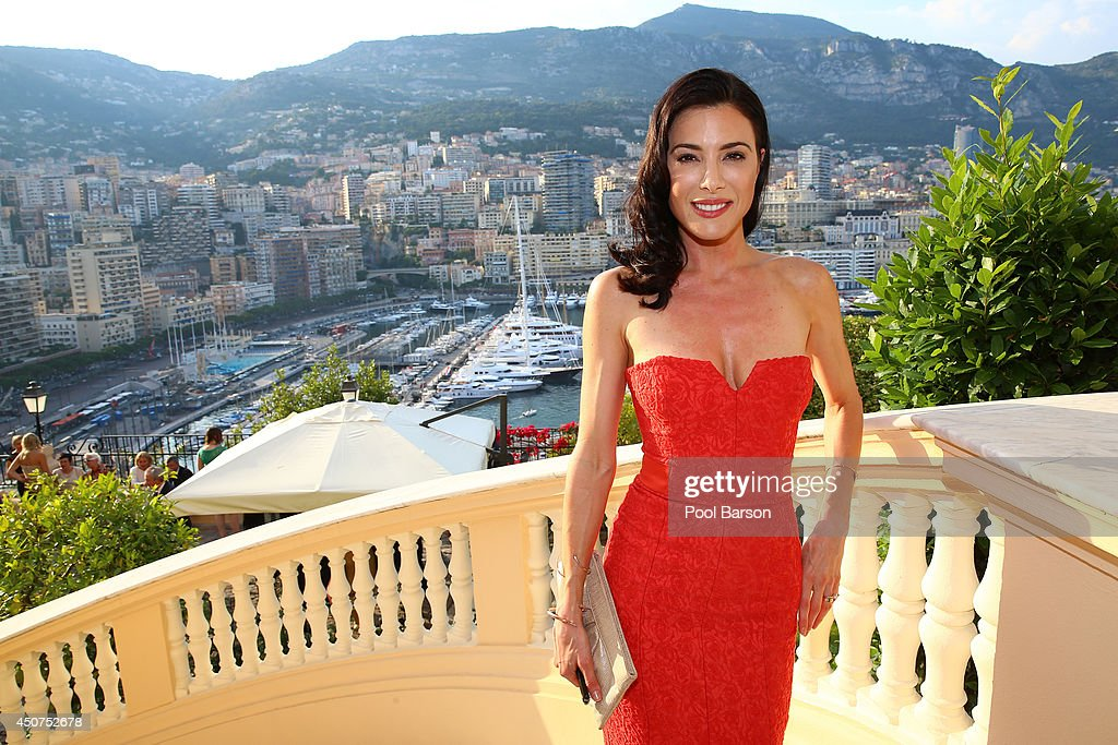 54th Monte Carlo TV Festival - Day 3 : News Photo