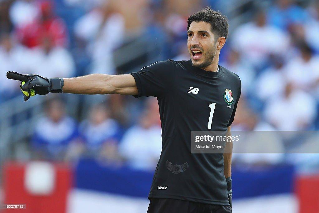 Honduras v Panama: Group A - 2015 CONCACAF Gold Cup