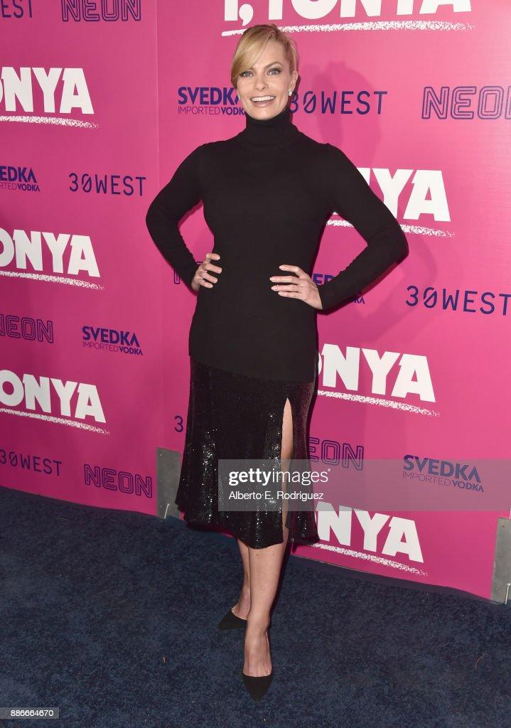 """Neon And 30 West's Los Angeles Premiere Of """"I, Tonya"""" - Arrivals"""
