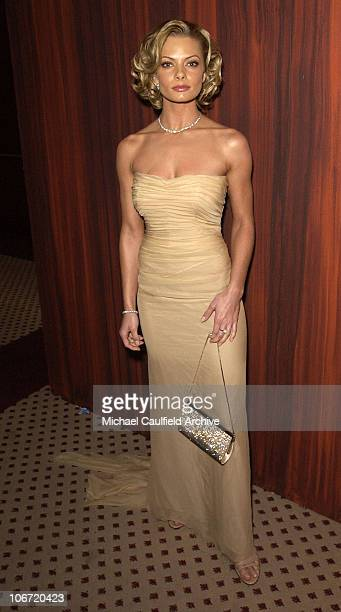 Jaime Pressly during InStyle Magazine Hosts Fourth Annual PostGolden Globes Party to Honor Hollywood's Elite Inside at Beverly Hilton Hotel in...