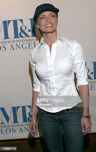 Jaime Pressly during The Museum of Television Radio Presents The TwentyThird Annual William S Paley Television Festival An Evening with 'My Name is...
