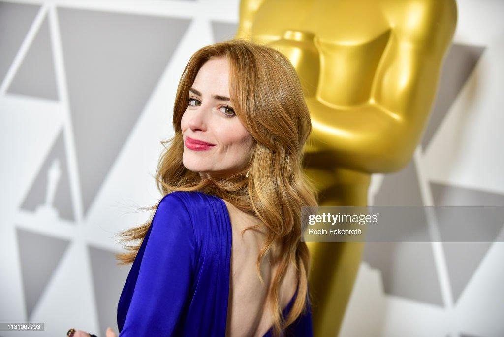 91st Oscars - Oscar Week: Shorts : News Photo