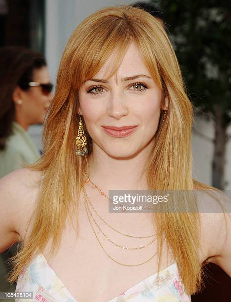 Jaime Ray Newman during Cinderella Man Los Angeles Premiere at Gibsob Amphitheater in Universal City California United States