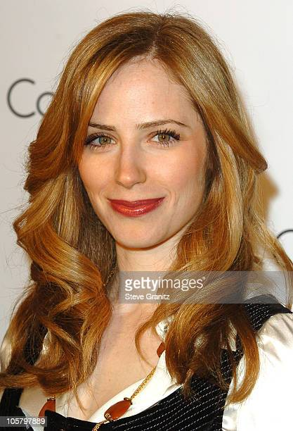 Jaime Ray Newman during Rumor Has It Los Angeles Premiere Arrivals at Grauman's Chinese Theater in Hollywood California United States