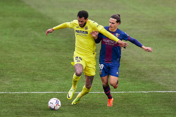 ESP: SD Huesca v Villarreal CF - La Liga Santander