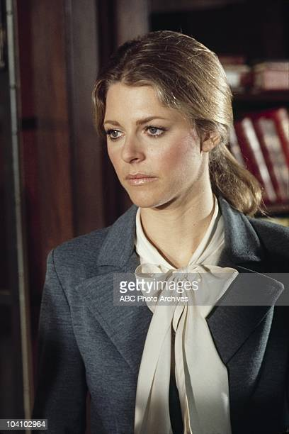 WOMAN 'Jaime the King' Airdate February 23 1977 LINDSEY