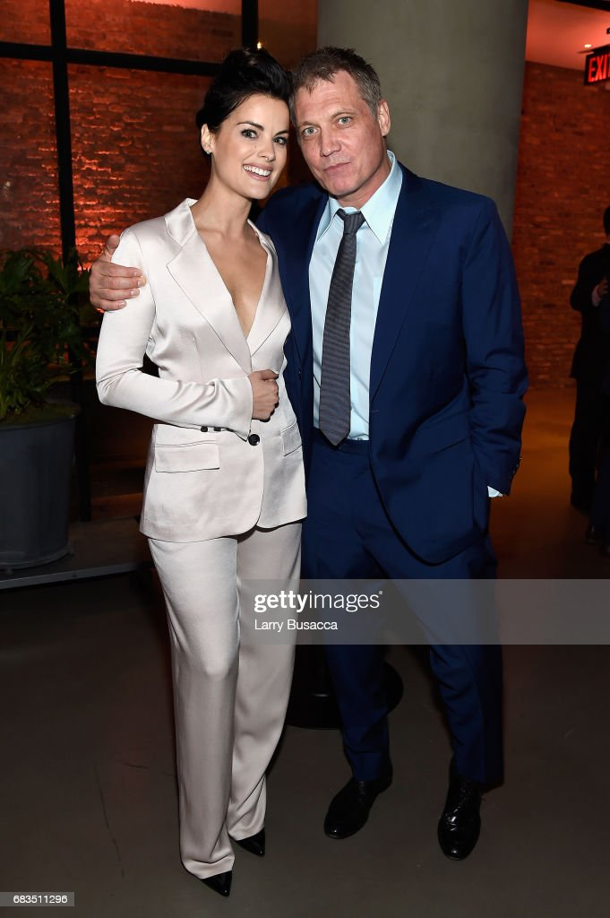 Entertainment Weekly And PEOPLE Upfronts Party At Second Floor In NYC Presented By Netflix And Terra Chips - Inside