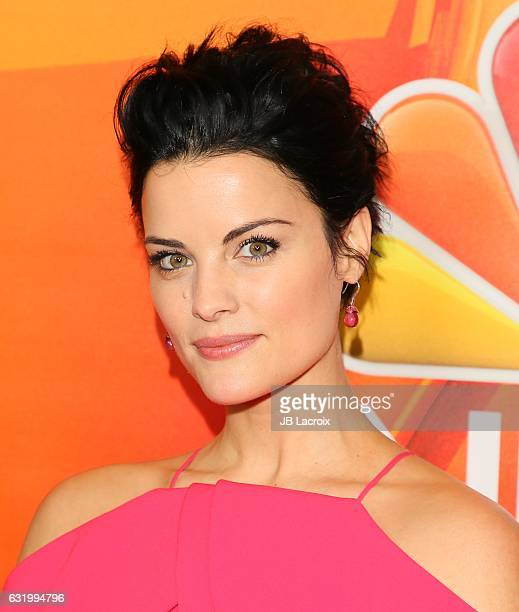 Jaimie Alexander attends the 2017 NBCUniversal Winter Press Tour Day 2 at Langham Hotel on January 18 2017 in Pasadena California