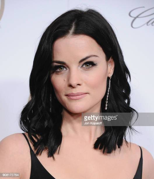 Jaimie Alexander attends the 29th Annual Producers Guild Awards at The Beverly Hilton Hotel on January 20 2018 in Beverly Hills California