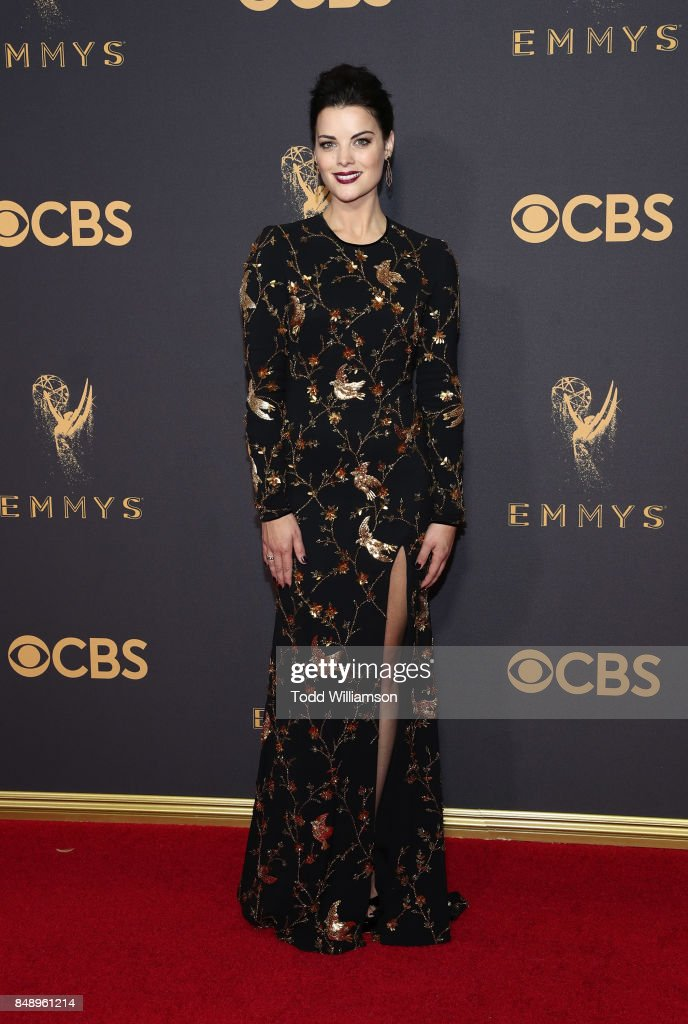 Jaimie Alexander attends the 69th Annual Primetime Emmy Awards at Microsoft Theater on September 17, 2017 in Los Angeles, California.