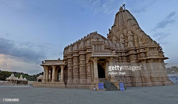 Jain Temple @ Taranga