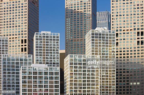 jainwai soho complex in chaoyang district. - beijing stock pictures, royalty-free photos & images