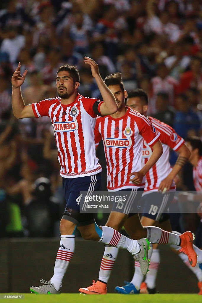 Queretaro v Chivas - Clausura 2016 Liga MX