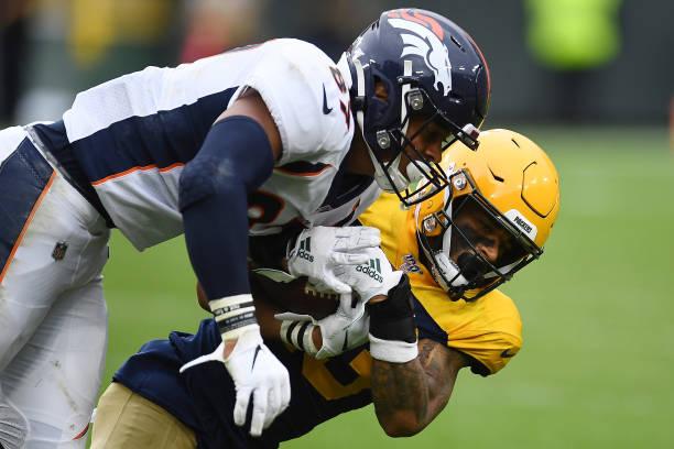 WI: Denver Broncos vGreen Bay Packers