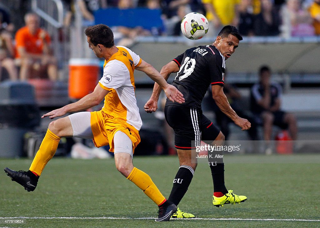 Pittsburgh vs dc united soccerway news
