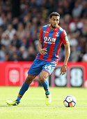 london england jairo riedewald crystal palace