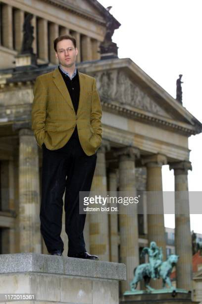 Jaka Bizilj Produzent Star Entertainment am Gendarmenmarkt Schauspielhaus Deutscher Dom