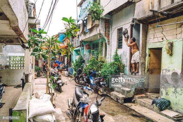 Backstreet ジャカルタ,インドネシア