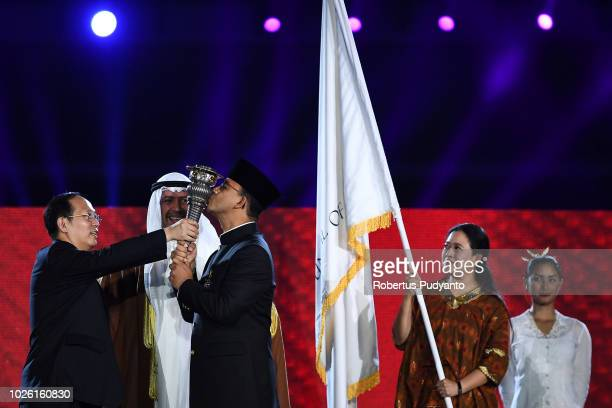 408 Anies Baswedan Photos And Premium High Res Pictures Getty Images
