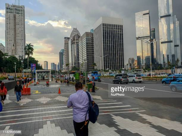 Development of Supporting area arround MRT at Ratu Plaza AreaSouth Jakarta With the MRT starting to operate many are surround the MRT developed to...