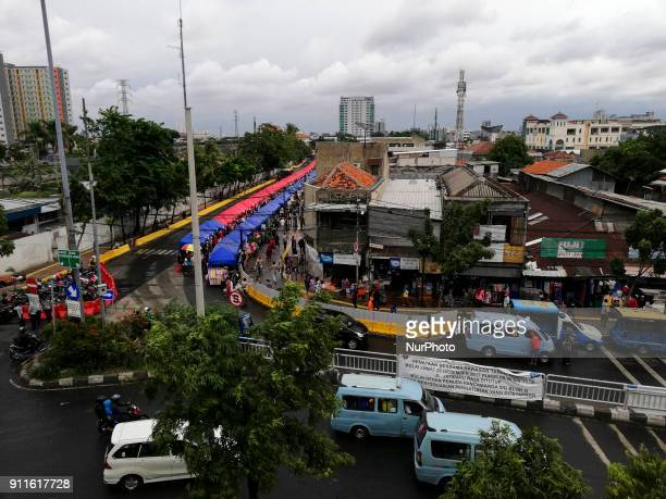After 100 days of Jakarta New Governor and vice ANIES BASWEDAN and SANDIAGA UNO ruling Jakarta the development of Jakarta going backward as Chaostic...