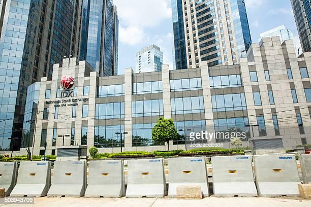 Jakarta Stock Exchange