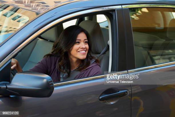 NINE 'Jake Amy' Episode 522 Pictured Gina Rodriguez as Alicia