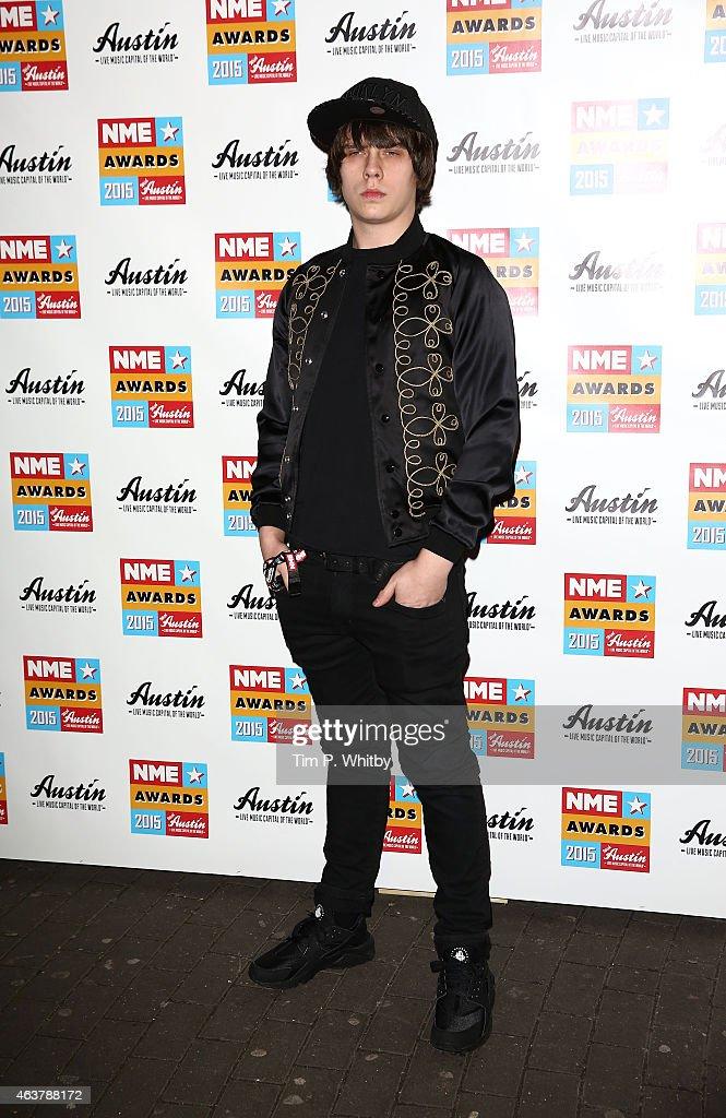 NME Awards - Red Carpet Arrivals