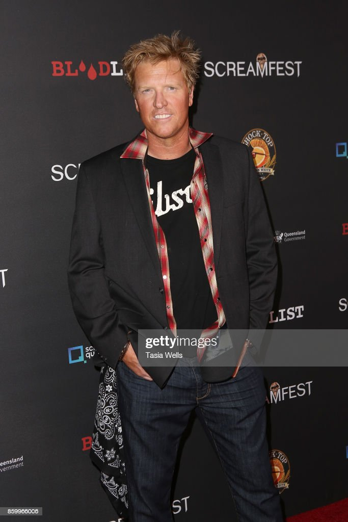 "Screamfest Opening Night - Premiere Of ""Dead Ant"" - Arrivals"