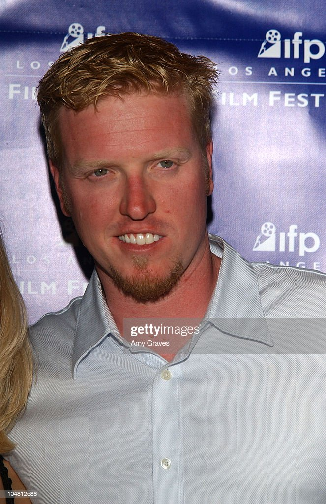 """Last Man Running"" World Premiere at the Los Angeles Film Festival"
