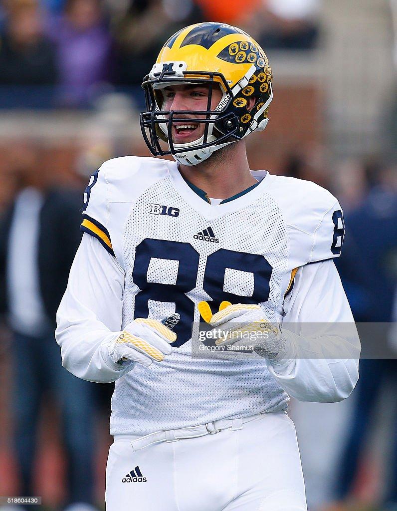 Michigan Spring Game