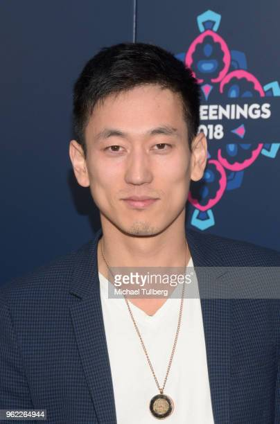 Jake Choi attends the 20th Century Fox 2018 LA Screenings Gala at Fox Studio Lot on May 24 2018 in Century City California