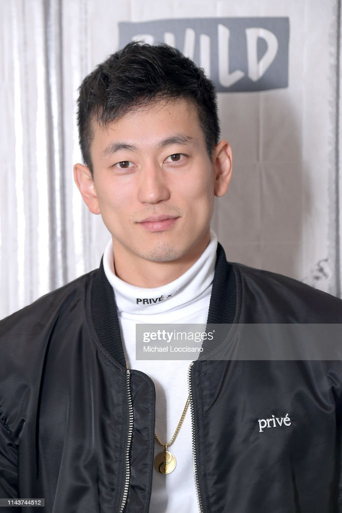 NY: Celebrities Visit Build - April 19, 2019