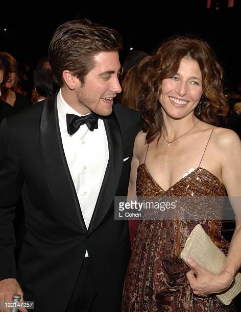Jake Gyllenhaal and Catherine Keener10612_lc0162jpg