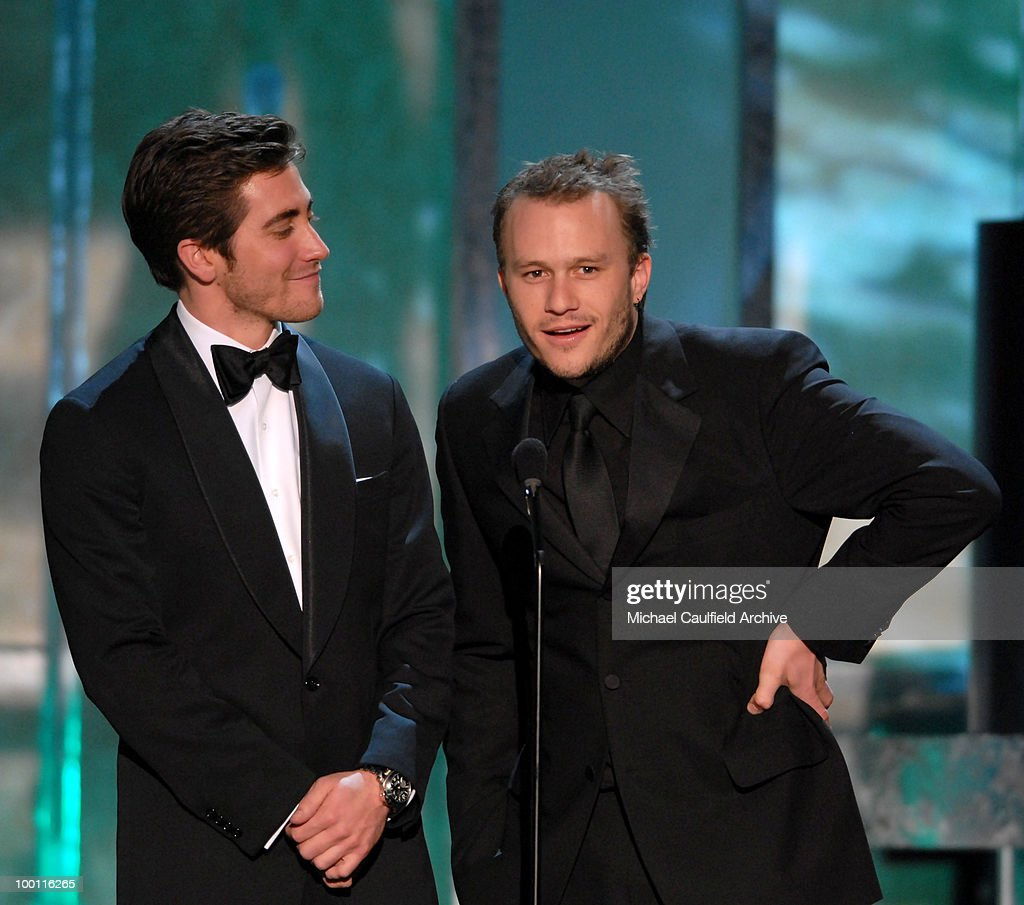 TNT Broadcasts 12th Annual Screen Actors Guild Awards - Show : News Photo