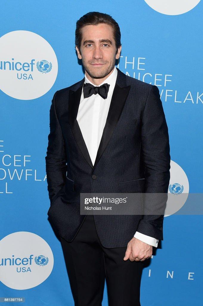 13th Annual UNICEF Snowflake Ball 2017 - Inside : News Photo