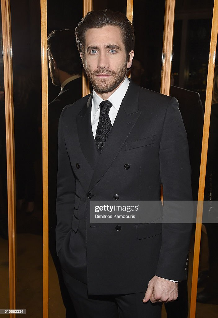 """Fox Searchlight Pictures With The Cinema Society Host A Screening Of """"Demolition"""" - After Party"""