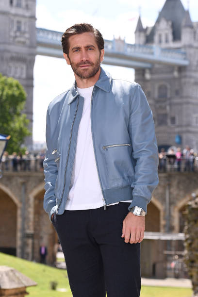 GBR: Spider-Man: Far From Home photocall