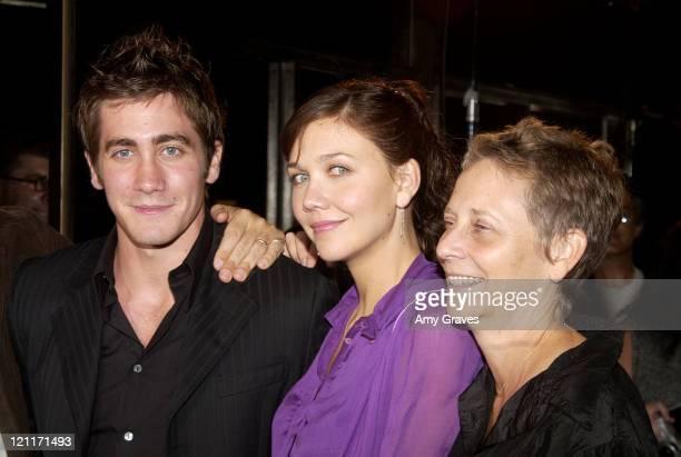 Jake Gyllenhaal Naomi Foner Foto e immagini stock | Getty ...