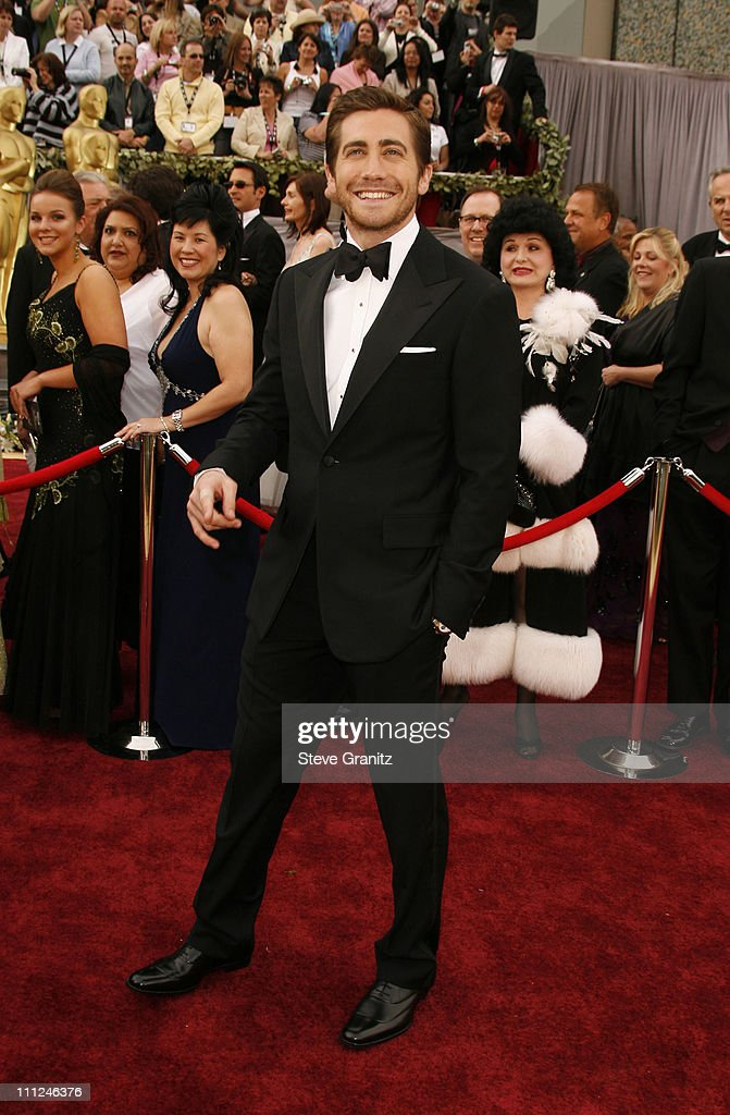 The 78th Annual Academy Awards - Arrivals : News Photo