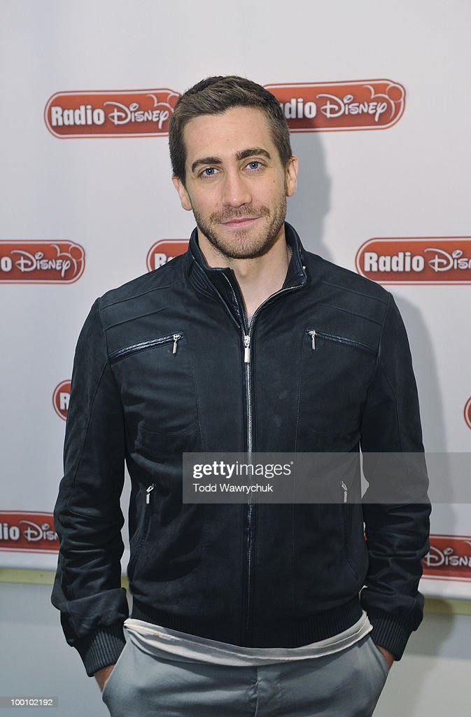 DISNEY - Jake Gyllenhaal, star of 'PRINCE