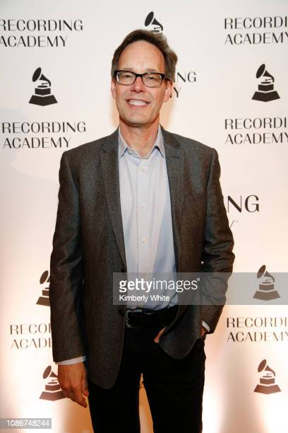 Jake Heggie attends the SF Chapter GRAMMY Nominee Celebration on January 22 2019 in San Francisco California