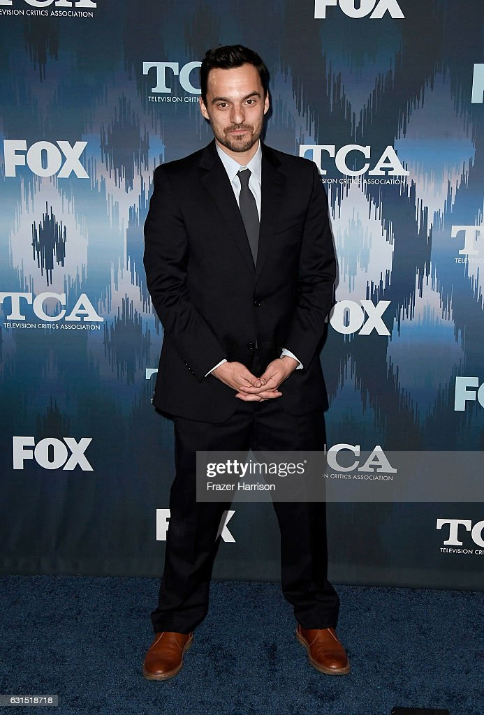 2017 Winter TCA Tour - FOX All-Star Party - Arrivals