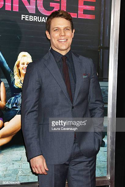 Jake lacy imagens e fotografias getty images jake lacy attends how to be single new york premiere arrivals at nyu skirball ccuart Images