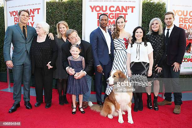 Jake Lacy June Squibb Director Jessie Nelson John Goodman Blake Baumgartner Anthony Mackie Olivia Wilde Alex Borstein Diane Keaton Dan Amboyer and...