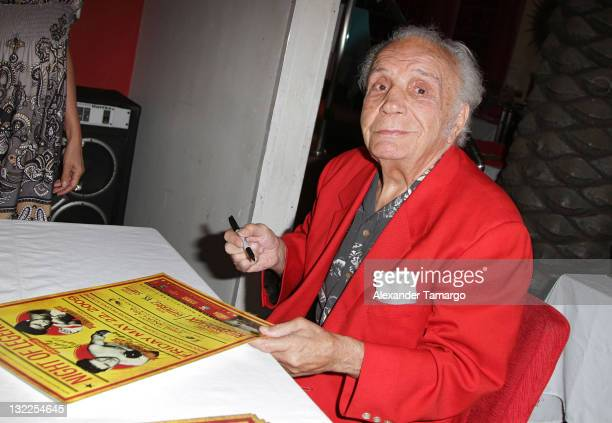 Jake Lamotta attends Friday Night Fights at the Cosmopolitan announced by The Cosmopolitan Of Las Vegas Warriors Boxing And Blue Wave Entertainment...